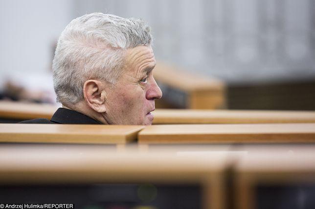 Stanisław Kogut jest senatorem od VI kadencji