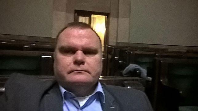 Senator Maciej Grubski nie przyznaje się do stawianych zarzutów