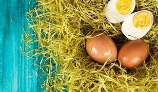 Jajka - obowiązkowy produkt na Wielkanoc