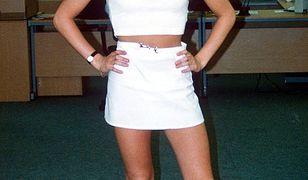 Katie Price nie zawsze była kiczowata! Poznajecie?