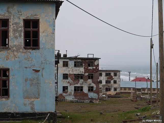 Amderma, Rosja
