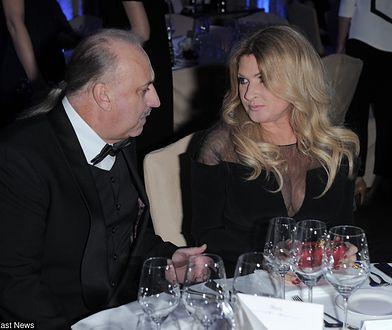 Beata Kozidrak i Andrzej Pietras mieli rożne momenty. Nie zawsze było między nimi kolorowo