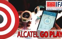 Alcatel OneTouch GO PLAY - Super Seria Dla Aktywnych