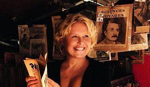 Joanna Sarapata to polska malarka, której sztukę docenili m.in. Elton John i Jose Carreras