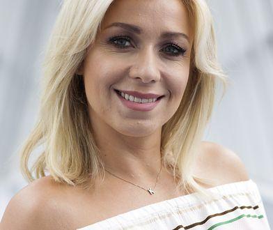 Katarzyna Cerekwicka skończyła w tym roku 38 lat