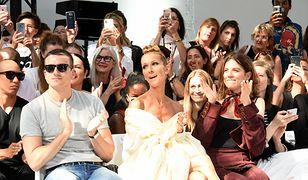 Córka Romana Polańskiego na Paris Fashion Week. 26-latka zachwyciła
