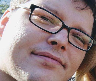 34-letni Marcin Karwacki wyszedł z domu w poniedziałek rano. Od tej pory nie ma o nim wieści