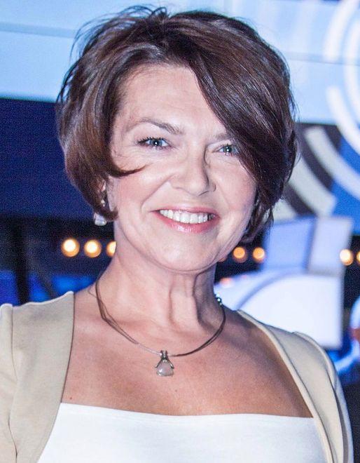 Magda Masny kiedyś i dziś