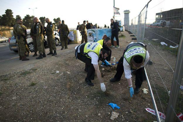 Kolejne ataki Palestyńczyków na Izraelczyków; czworo zabitych