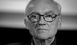 """Janusz Kondratiuk nie żyje. Chorował na raka trzustki. """"Palę, bo nic innego mi nie zostało"""""""