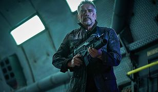 """""""Terminator: Mroczne przeznaczenie"""" – pożegnanie z legendą. Premiera rozczarowała"""
