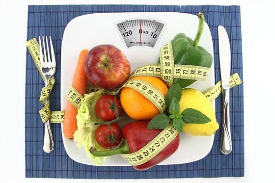 Dieta 1000 kcal pozwala szybko zrzucić nadmierne kilogramy.