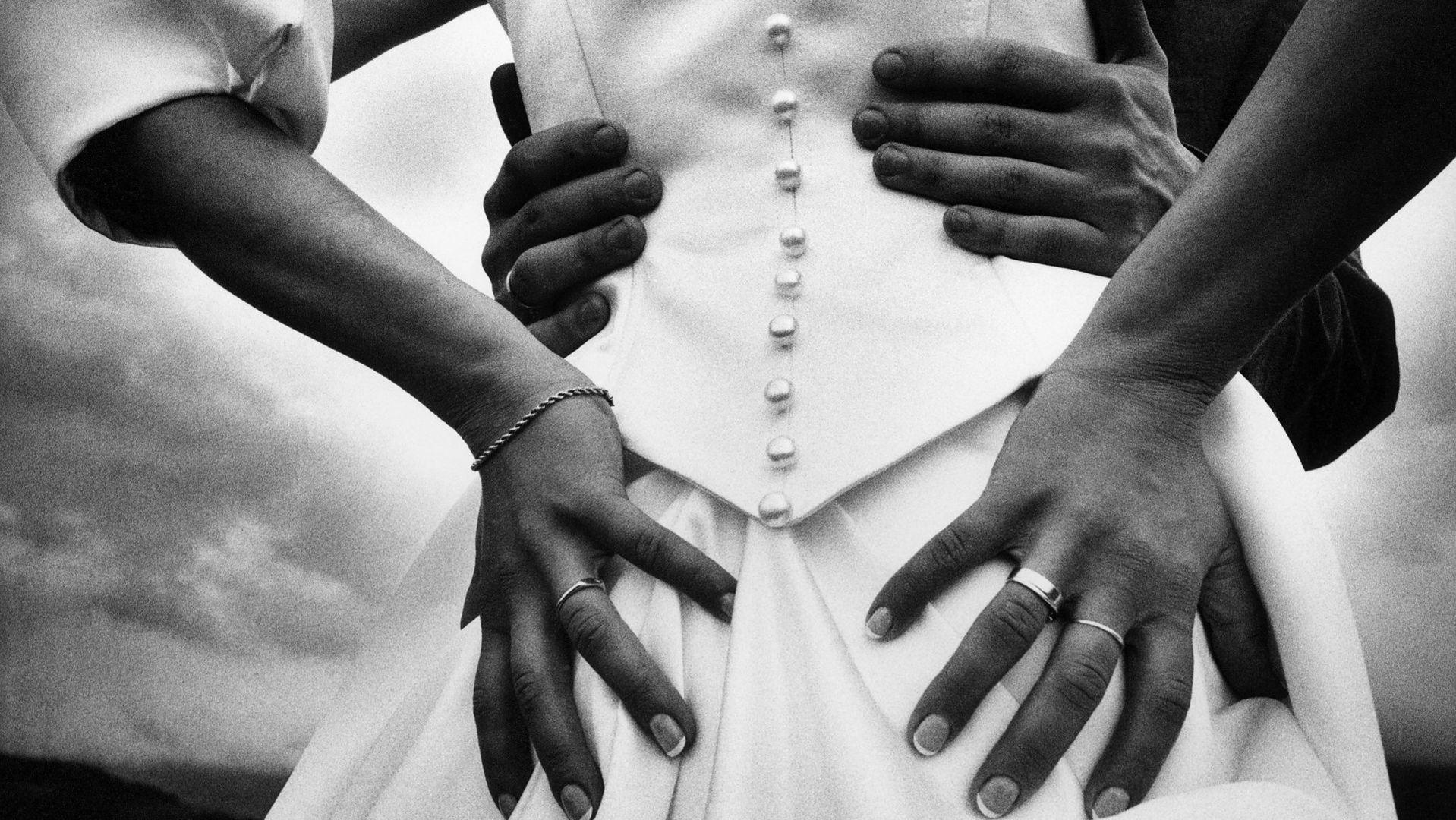 """""""Kochany, dziewictwo zachowam do ślubu"""""""