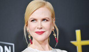 Nicole Kidman spędza wolny czas z mężem. Aktorka pokazała się w naturalnej odsłonie