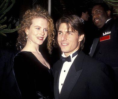 Nicole Kidman o małżeństwie z Tomem Cruisem. Była szczęśliwa do czasu