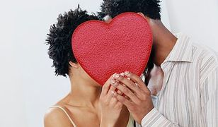 Muzułmanie uważają na pułapkę Walentynek