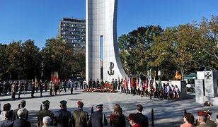 Obchody 77. rocznicy utworzenia Polskiego Państwa Podziemnego