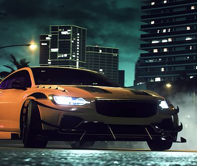 Need for Speed: Heat. Nowy zwiastun