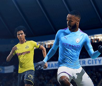 """""""FIFA 20"""" - jakie oceny zebrała gra?"""