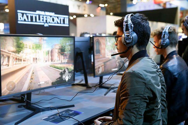 Gra Star Wars Battlefront 2 została wyróżniona w Księdze Rekordów Guinnessa