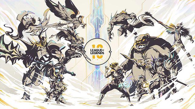 10-lecie League of Legends. Riot Games zapowiada nowe projekty