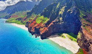 7 miejsc, które warto odwiedzić na Hawajach