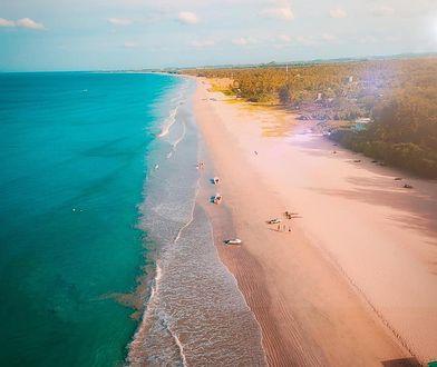 Na Sri Lankę przyjeżdża rocznie prawie 2 mln turystów przyciąganych m.in. przez bajeczne plaże