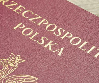 Ambasada w Wielkiej Brytanii zachęca, aby złożyć wniosek o paszport jak najszybciej