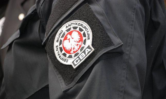 CBA zatrzymało 8 osób ws. wyłudzeń na Wojskowej Akademii Technicznej