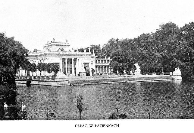 """""""Widoki Warszawy"""" z 1899 roku (ZDJĘCIA)"""