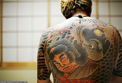 Boss yakuzy skazany na śmierć. Po wyroku groził sędziemu