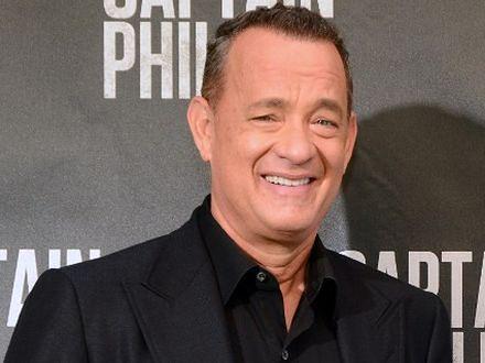 Tom Hanks ma cukrzycę