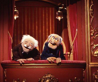 """Disney wprowadził ostrzeżenia przed odcinkami """"Muppet Show"""""""
