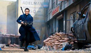 """Kraina bezprawia 3"" debiutuje na antenie AMC"