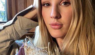 """Ellie Goulding: """"Czułam się jak bezbronny obiekt seksualny"""""""