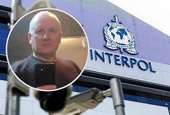 Jacek Jaworek poszukiwany przez Interpol. Za mordercą wystawiono czerwoną notę