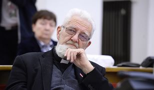 Ks. Adam Boniecki nie akceptuje samobójstw, ale nie osądza