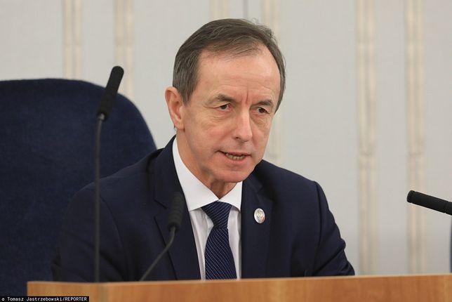 Tomasz Grodzki zajął stanowisko ws. willi Kwaśniewskich