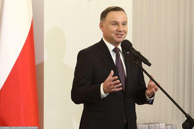 Beata Szydło możliwą szefową sztabu wyborczego Andrzeja Dudy