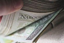 10 mld zł budżet stracił z winy oszustów