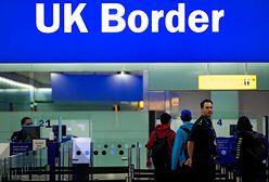 Radykalny plan Wielkiej Brytanii ws. migracji. Po Brexicie Polacy nie będą mile widziani