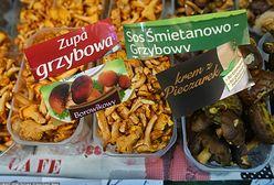 Supermarket zamiast lasu? Sprawdziłam, ile grzybów znajdziemy w gotowych produktach ze sklepu