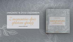 Książka Joanny Matusiak już w sprzedaży