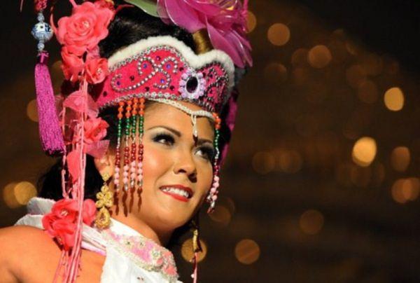 Miss Tajwanu ma być piękna, ale musi także dobrze się prowadzić