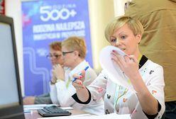Program 500 plus. W Warszawie złożono już blisko 100 tys. wniosków