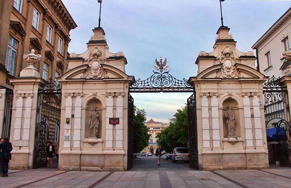 Warszawskie uczelnie na pierwszych miejscach światowego rankingu!