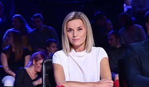 Małgorzata Foremniak opowiedziała o scenach seksu z Bartłomiejem Topą