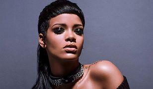 Rihanna przy nowej płycie będzie współpracować z gwiazdami EDM