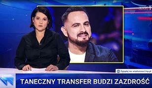 """""""Wiadomości"""" TVP ostro o decyzji Egurroli. Frontalny atak na TVN"""