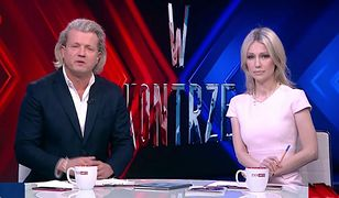 Program Jakimowicza i Ogórek przegrywa z TVN 24 i Polsat News